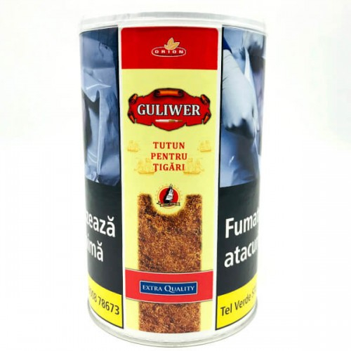 Tutun Guliwer volume 135g 0