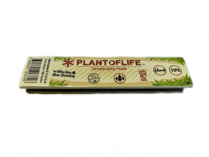 Foite si filtre din carton organice Plant of Life (32) [1]