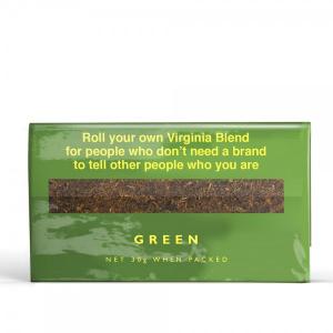 Tutun Mac Baren Green Virginia 35g [0]