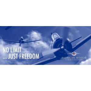 Tuburi tigari American Aviator KS2001