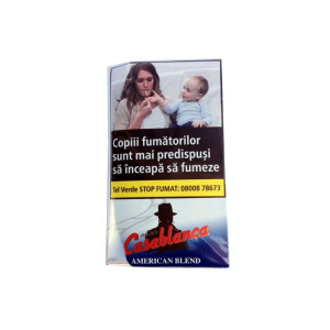 Tutun Casablanca - American Blend 40 g1