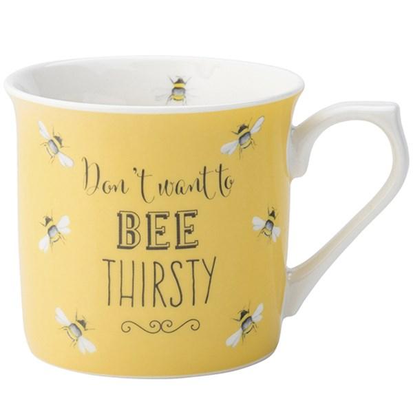 Cana Bee Happy Yellow David Mason Design 0