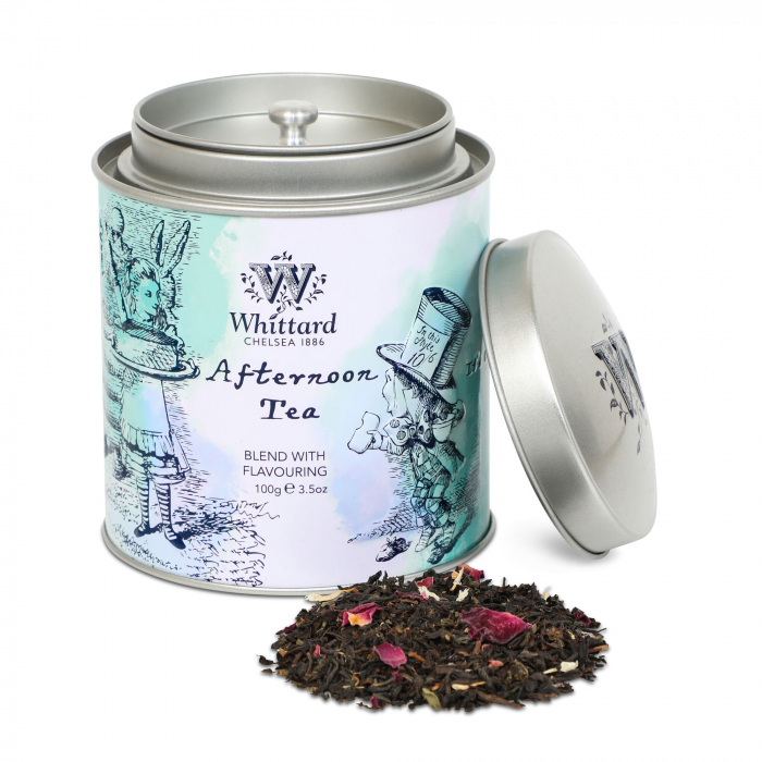 Ceai Afternoon Earl Grey 0