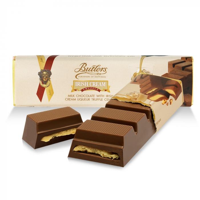 Baton de ciocolata Irish Cream Truffle 0