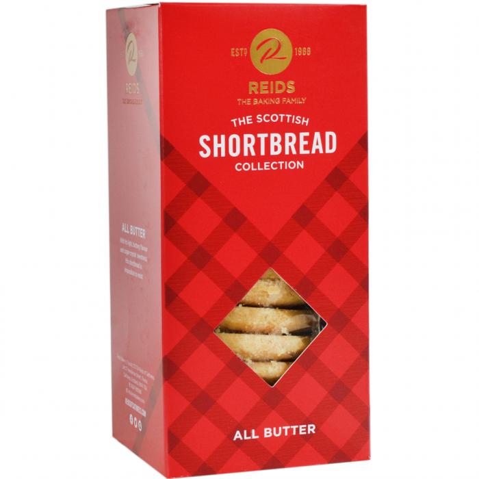 All Butter Shortbread [0]