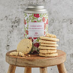 Biscuiti cu fructe de padure Summer Berries, colectia Tea Discovery, Whittard of Chelsea 2