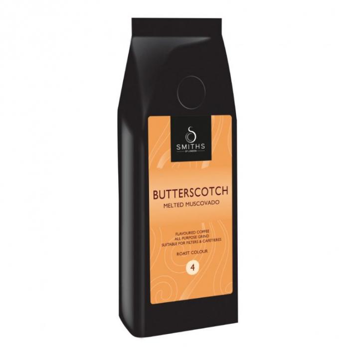 Cafea macinata Butterscotch, Smith Coffee, 250 gr 0