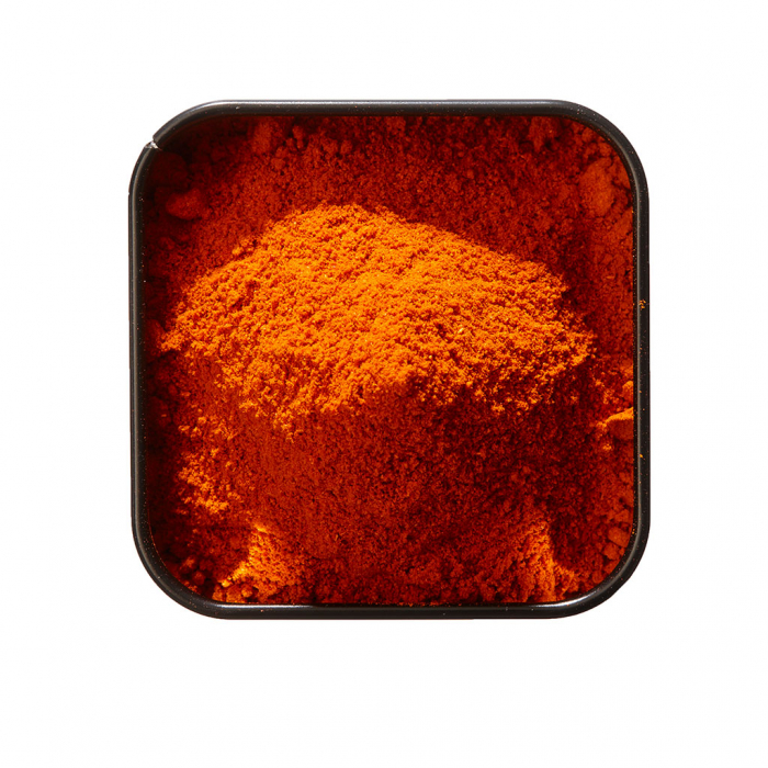 Cayenne Pepper, organic, Mill&Mortar,  45gr [1]