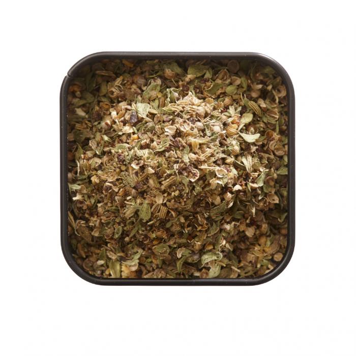 Cabbage Karma,organic, Mill&Mortar, 50gr 1