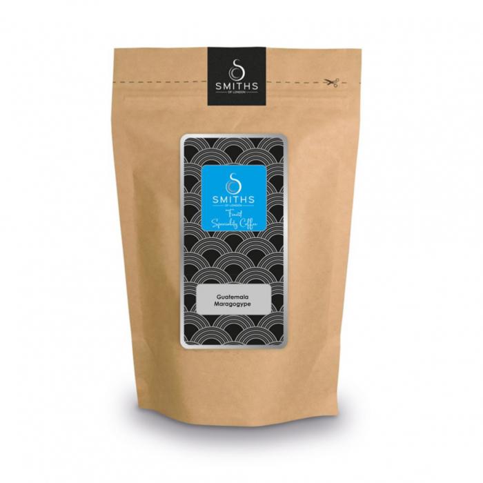 Cafea boabe de origini, Guatemala Maragogype 0