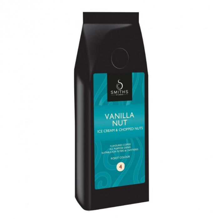 Cafea cu aroma de vanilie si nuca [0]