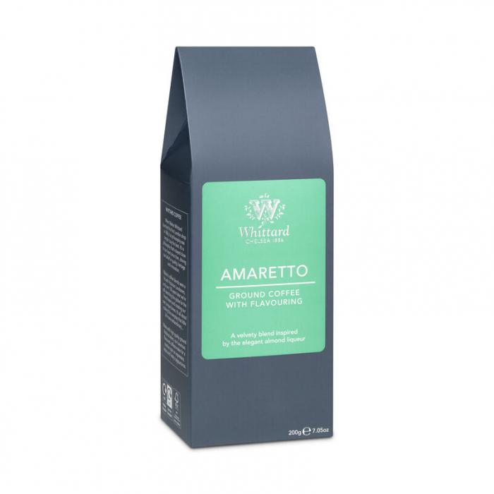 Cafea macinata Amaretto 1