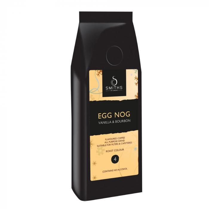 cafea macinata cu aroma de vanilie si brandy, 250 gr [0]