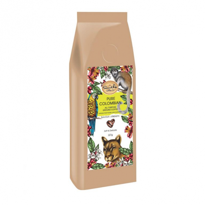 cafea arabica pur columbian [0]