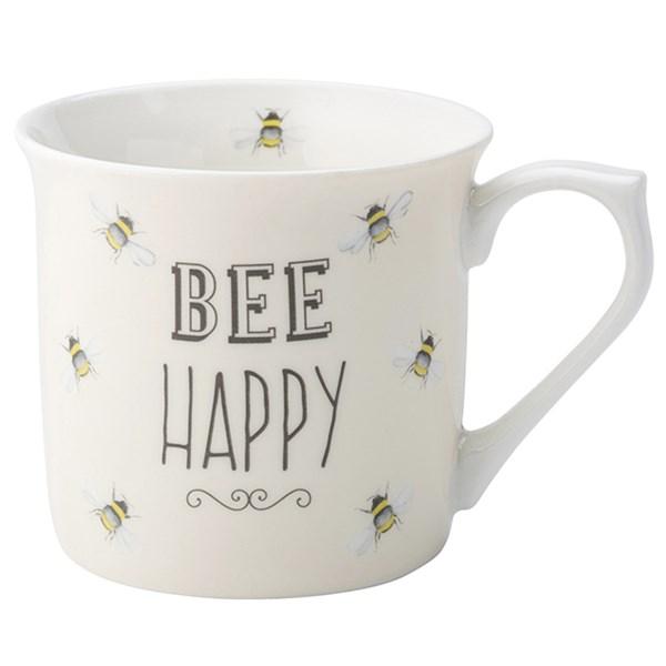 Cana Bee Happy White, David Mason Design 0