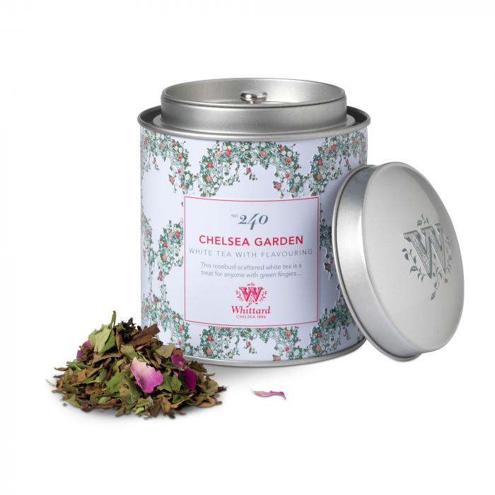 Ceai alb Chelsea Garden, Tea Discovery,50 g 0