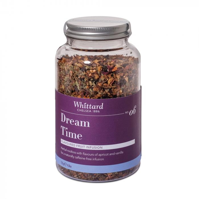 Ceai Dreamtime, Whittard of Chelsea, 135 gr 0
