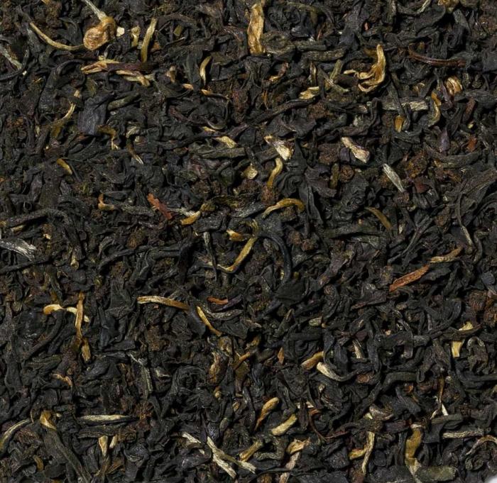 Ceai negru Assam, vrac, 50 gr 0