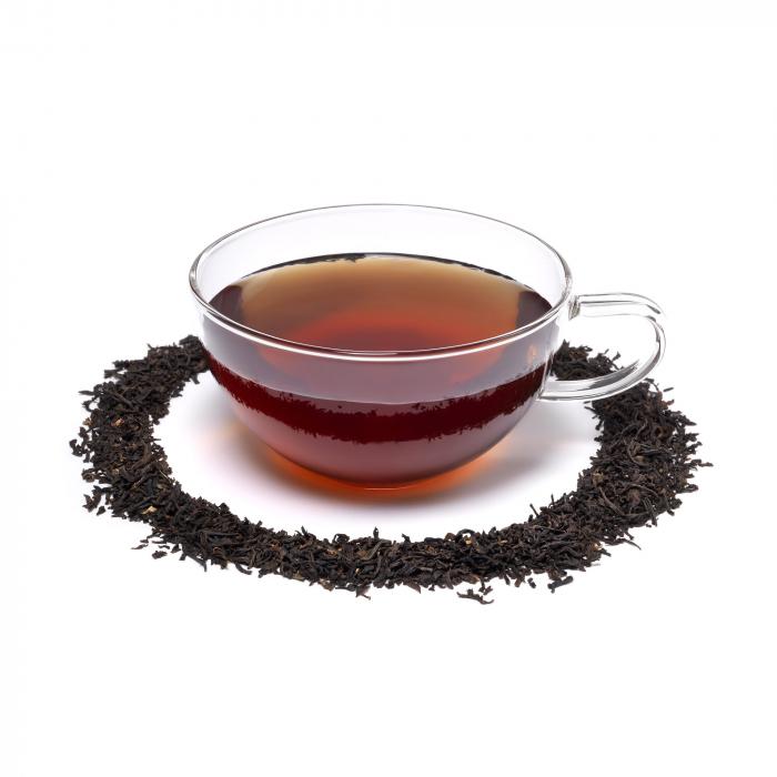 Ceai negru Chelsea Breakfast, vrac, 50 gr, Whittard of Chelsea [1]