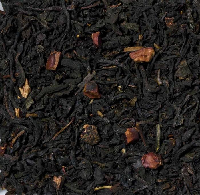 Ceai negru, frunze, Irish Cream, vrac, 50 gr [1]