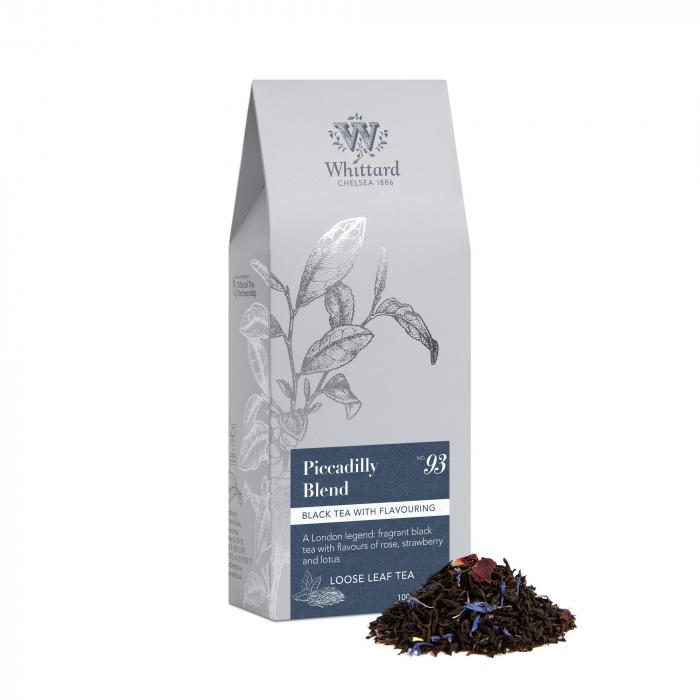Ceai negru Picadilly Blend [0]