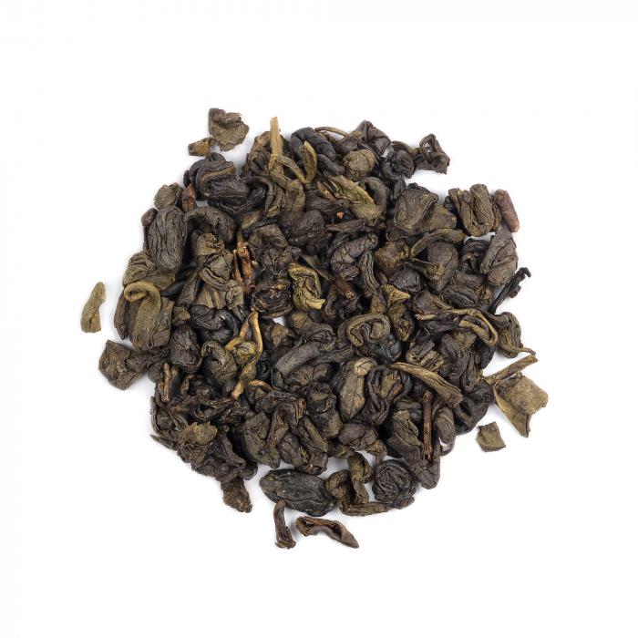 Ceai verde Gunpowder, frunze, 50 gr, Whittard of Chelsea [0]