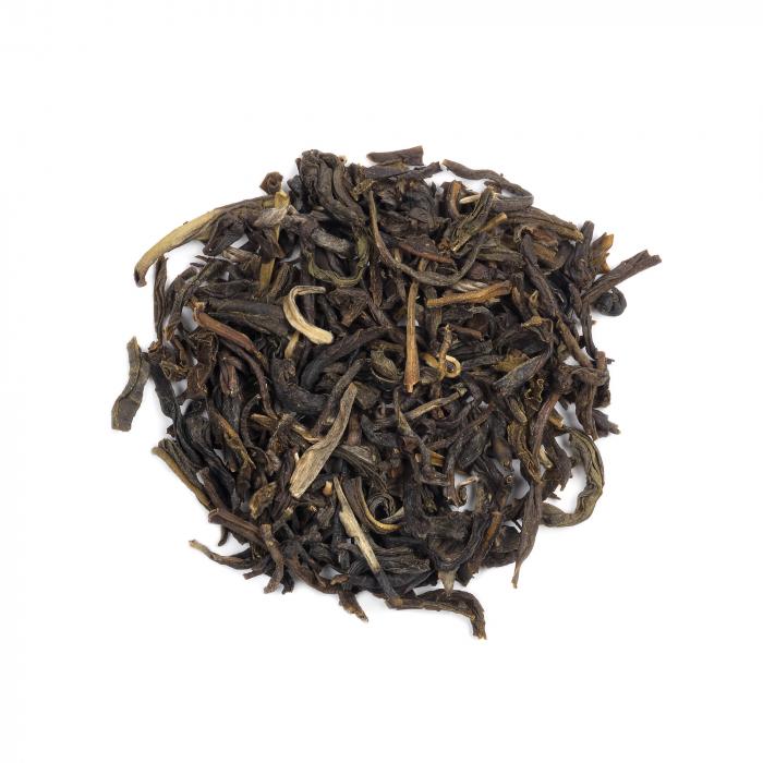 Ceai verde Jasmine, frunze, Whittard of Chelsea 1