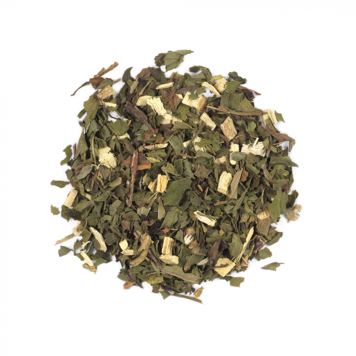 Infuzie, vrac ,radacina de lemn dulce&menta, Liquorice Twist, 50 gr [0]