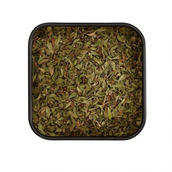 Cimbru aromat cu lamaie, Lemon Thyme, organic, 18gr, Mill&Mortar [1]
