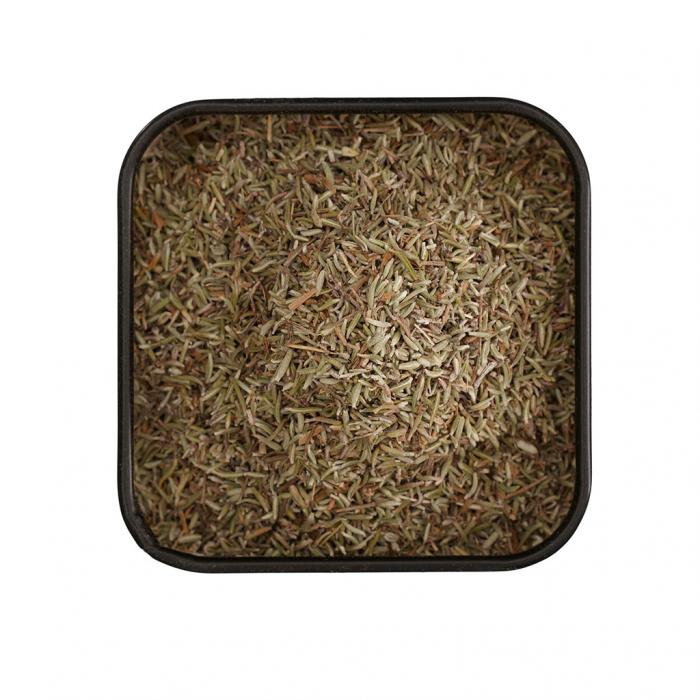 Cimbru, organic, Thyme, Mill&Mortar, 25 gr 1