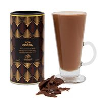 Ciocolata calda 70% cacao 1