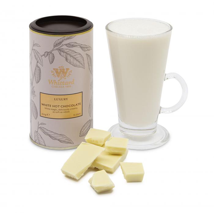 Ciocolata calda alba 1