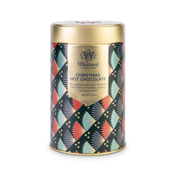 Ciocolata calda cu scortisoara si nucsoara, editie limitata de Craciun 2021 [0]