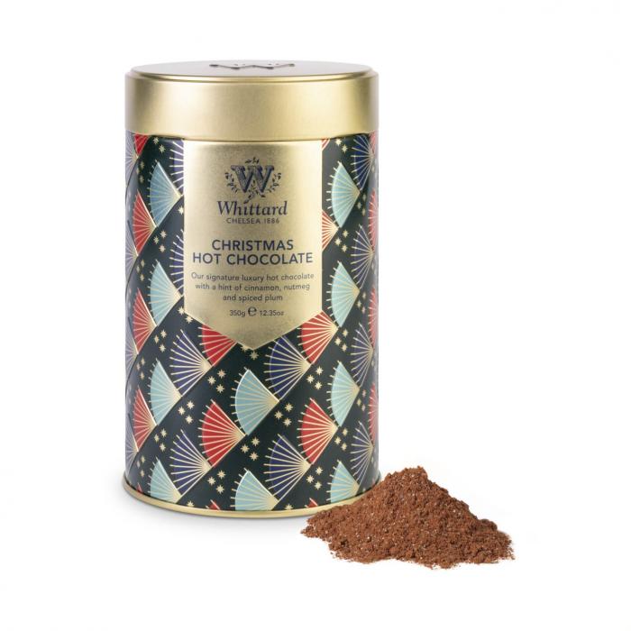 Ciocolata calda cu scortisoara si nucsoara, editie limitata de Craciun 2021 [1]