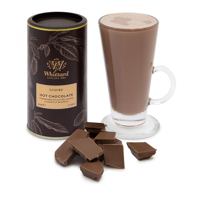 Ciocolata calda Luxury 1