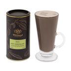 Ciocolata calda cu aroma de menta 2