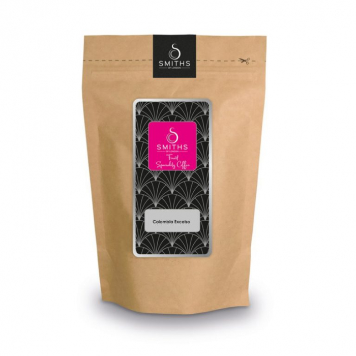 Cafea boabe de origini, Columbia Excelso, 1 kg [0]