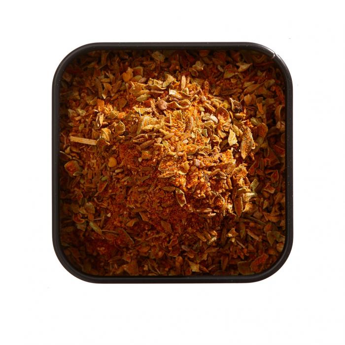 Condiment mexican Gringo, Mill&Mortar, 55 gr [1]