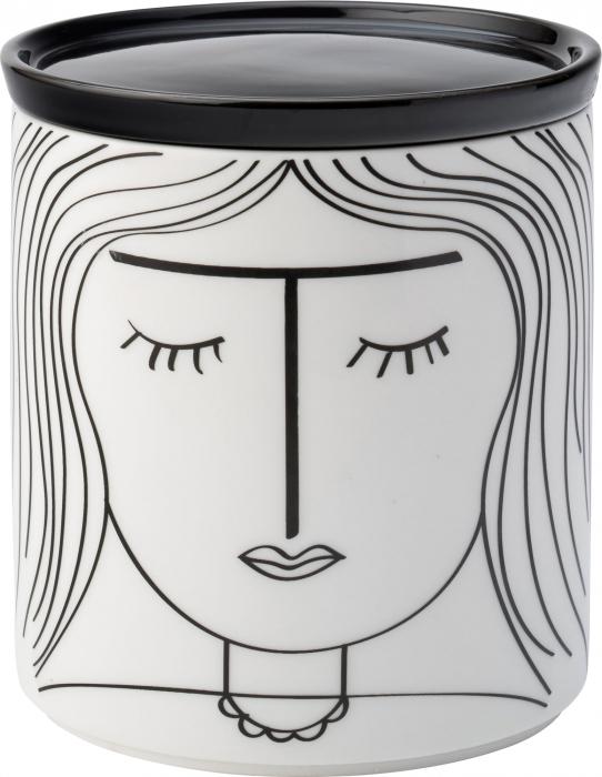 Recipient pentru ceai, Looking Good, David Mason Design [0]