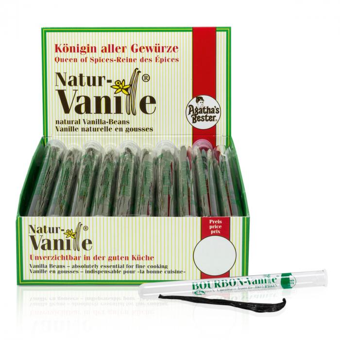 Baton de vanilie 0