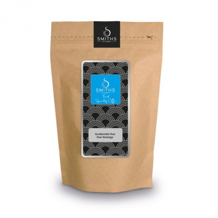 Cafea boabe de origini, Guatemala Hue Hue, Smith's Coffee, 100 gr 0