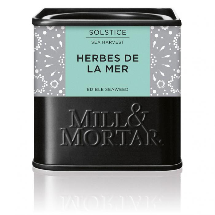Herbes de la Mer, Mill&Mortar, 16 gr 0