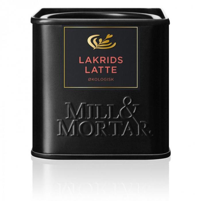 Liquorice Latte, Mill&Mortar [0]