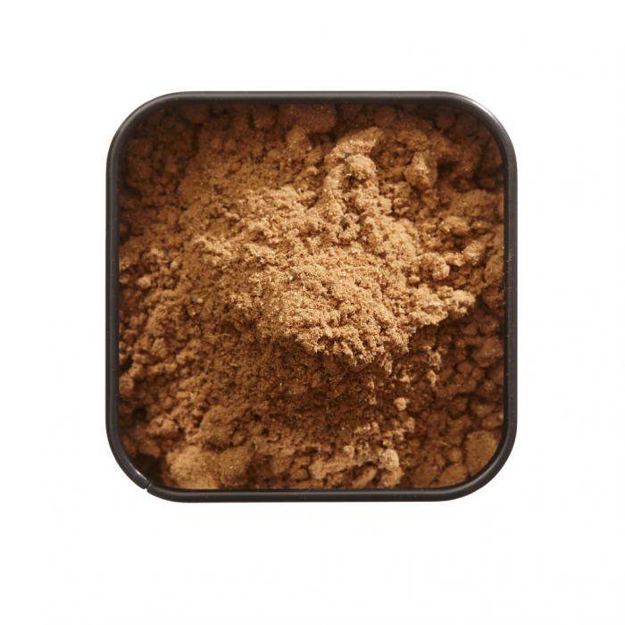 Liquorice Latte, Mill&Mortar [1]