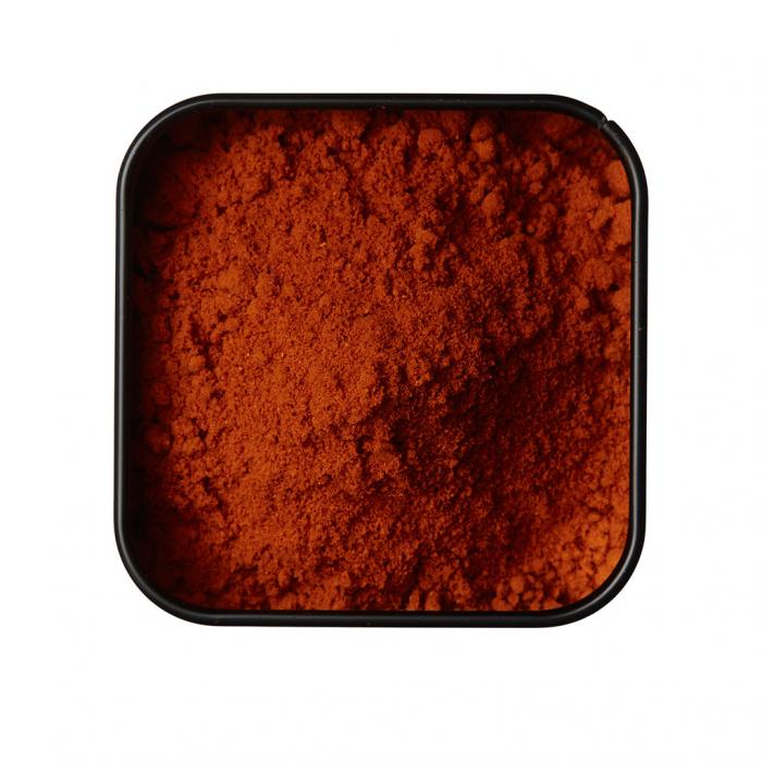 Paprika dulce, afumata, 50gr, Mill&Mortar [1]