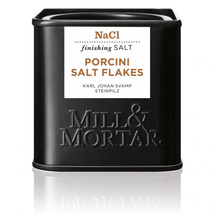 Porcini salt, Mill&Mortar, 80gr [0]