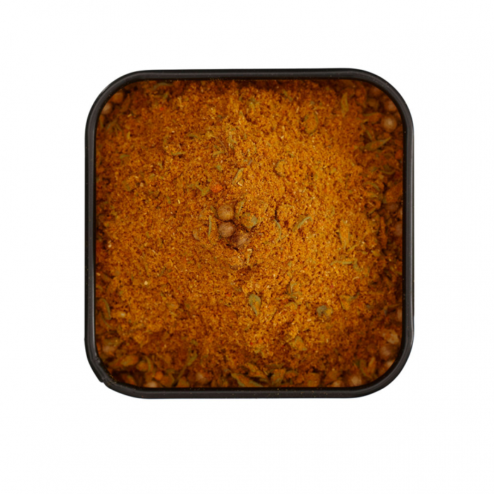 Rasta Pasta, organic, Mill&Mortar, 55 gr 1
