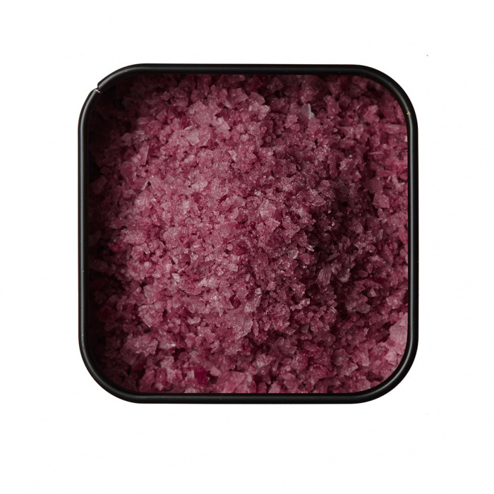 Red Wine Salt, Mill&Mortar, 80gr 1