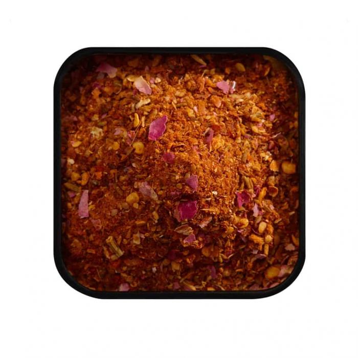 Rose Harissa organic, Mill&Mortar, 50 gr 1
