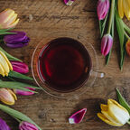 Set cadou Tresured Blend, colectia Tea Discovery 3